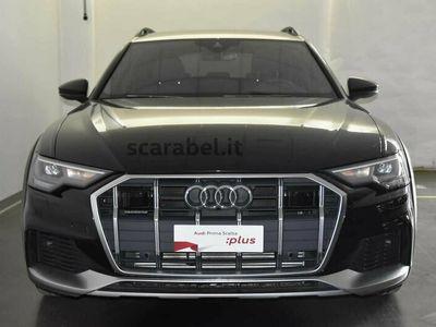 usata Audi A6 Allroad 50 TDI 3.0 quattro tiptronic