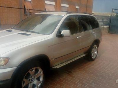 usata BMW 2002 x5 (e53) -