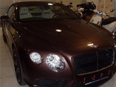 usata Bentley Continental GTC V8