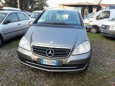 usata Mercedes A150 BlueEFFICIENCY benzina