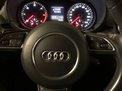 used Audi A1 ambition
