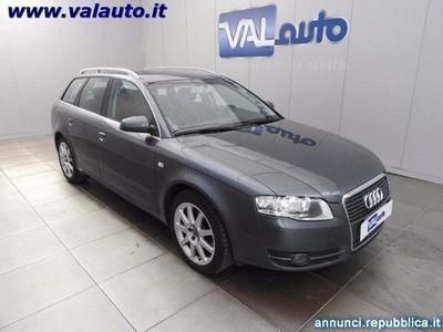 usata Audi A4 AVANT 2.0 TDI AMBITION CV143