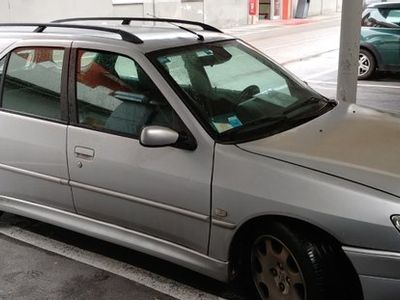 usata Peugeot 306 2.0 hdi s.w