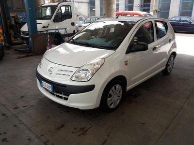 brugt Nissan Pixo ECO ACTIVE GPL NUOVA SOLO 60 MILA KM VERI