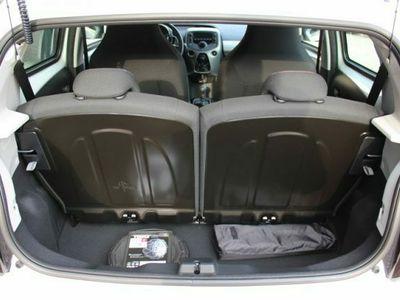usata Citroën C1 VTi 72 S&S 5 porte Live