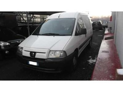 second-hand Peugeot Expert 2,0 hdi L1H1 Passo Corto