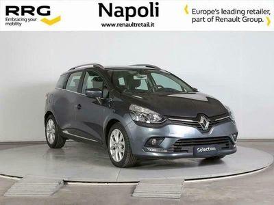 usata Renault Clio Sporter dCi 8V 75CV Start&Stop Energy Zen
