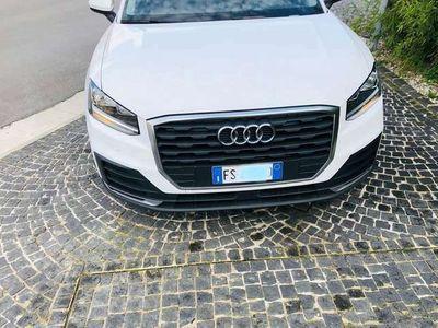 usata Audi Q2 1.0 TFSI