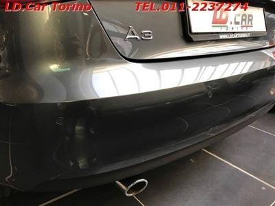 gebraucht Audi A3 1.6 TDI diesel Ambition S LINE rif. 7151740