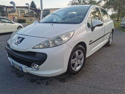 usata Peugeot 207 1.4 8V 75CV 5p. Energie Sport ECO GPL
