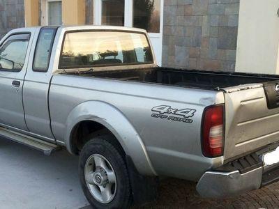 usata Nissan King navaracab
