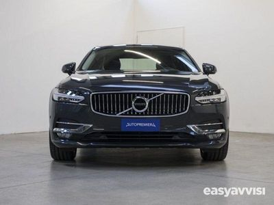 brugt Volvo S90 D4 Geartronic Inscription rif. 9866016