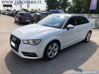 usata Audi A3 SPB 2.0 TDI 150 CV AMBITION