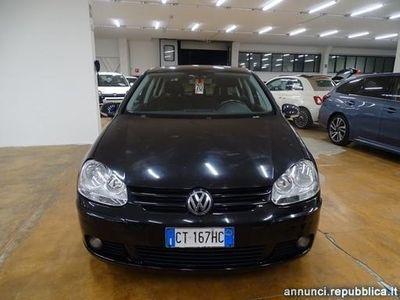 usata VW Golf V 5ª serie