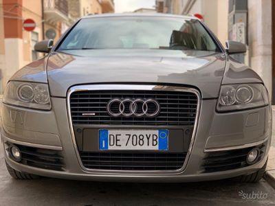 brugt Audi A6 2.7 TDI - anno 2006