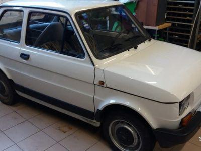 brugt Fiat 126 SFM aria