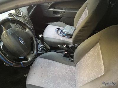 usado Ford Fiesta 5ª serie - 2007