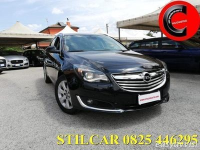 brugt Opel Insignia Station Wagon CDTI 163CV Sports aut. Cosmo Business usato