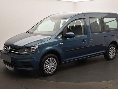 usata VW Caddy Maxi Kombi 2.0 Tdi Dsg Trendline Navi/vorb