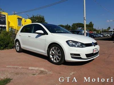 usata VW Golf 2.0 TDI DSG 5p. Highline BlueMotion Technology usato