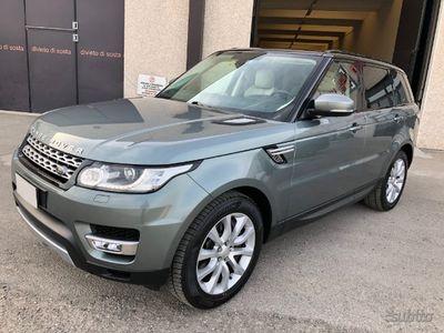 brugt Land Rover Range Rover Sport 3.0 SDV6 HSE Tetto