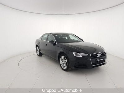 used Audi A4 V 2016 Berlina 35 2.0 tdi Business 150cv s-tronic my16