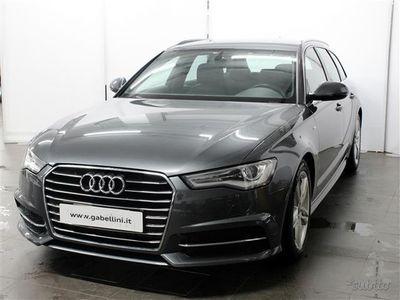 brugt Audi A6 2.0 TDI 190 CV ultra S tronic Business Plu