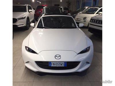 usata Mazda MX5 2.0L Skyactiv-G RF Sport