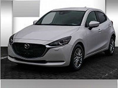 usata Mazda 2 2Skyactiv-g 90 M Hybrid Kizoku