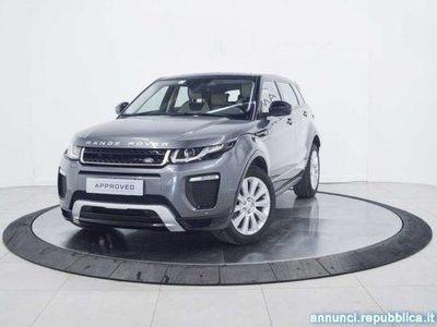 usata Land Rover Range Rover 2.0 TD4 180 CV 5p. SE Dynamic Corciano