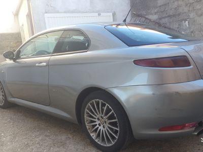 usado Alfa Romeo GT 1.9 150cv - 2006