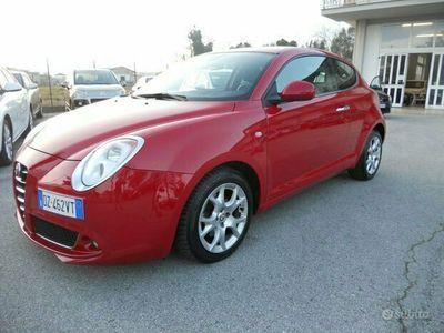 usata Alfa Romeo MiTo -1.3 JTDm 95CV Distintive