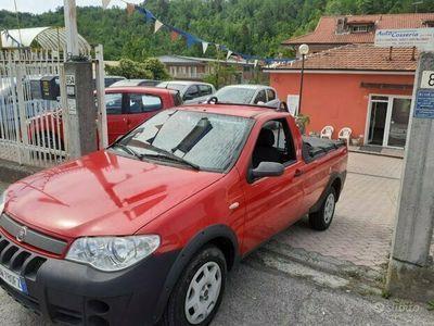 usata Fiat Strada 1.3 MJ