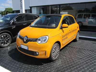 usata Renault Twingo SCe 65 CV Intens