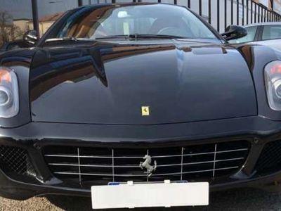 usata Ferrari 599 GTB Fiorano