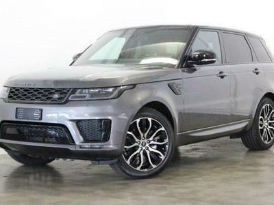 używany Land Rover Range Rover Sport 3.0 SDV6 249 CV HSE Dynamic