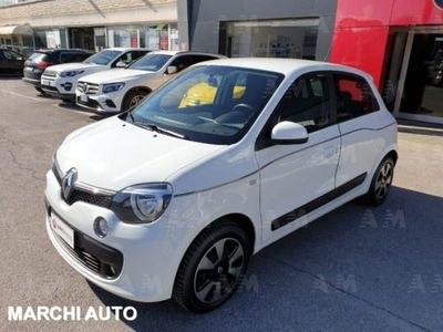 used Renault Twingo SCe EDC Lovely