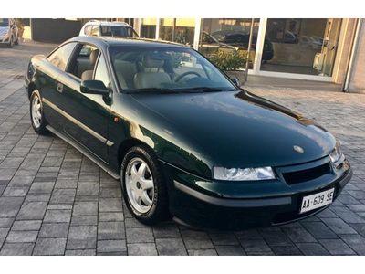usata Opel Calibra 2.0i cat Color Edition