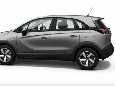 usata Opel Crossland X 1.2 12V Start&Stop Edition