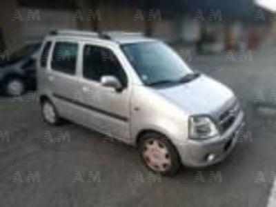 usata Opel Agila Agila1.0 12V 65CV GPL-TECH Enjoy