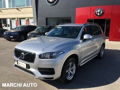 used Volvo XC90 D4 Geartronic Kinetic