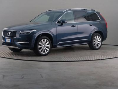 usata Volvo XC90 D4 Geartronic Business Plus