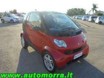 usata Smart ForTwo Coupé 800 pure cdi N°3
