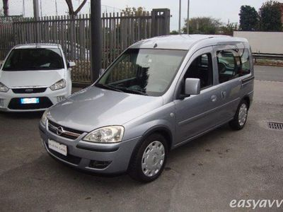 used Opel Combo 1.6 cng metano 5p. tour club benzina/metano
