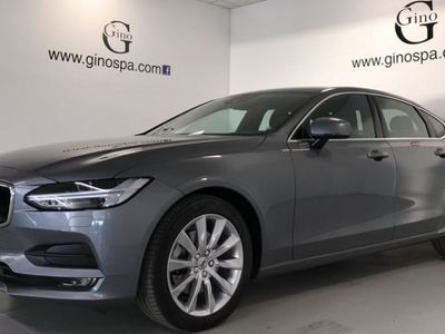 brugt Volvo S90 D4 Geartronic Momentum