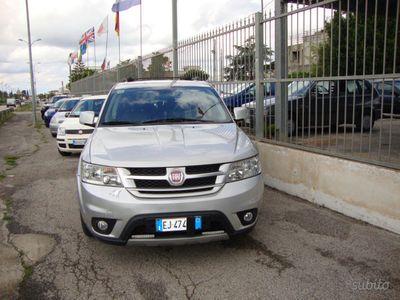 brugt Fiat Freemont 2.0 Multijet 140CV/6MARC/7POSTI/2012