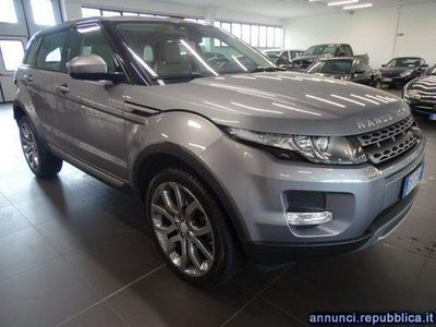 used Land Rover Range Rover 2.2 TD4 5p. Pure Tech Pack Ameglia