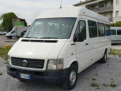 used VW LT 35
