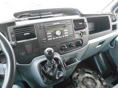 brugt Ford Transit 300S TDCi/115 PC-TN Furgone
