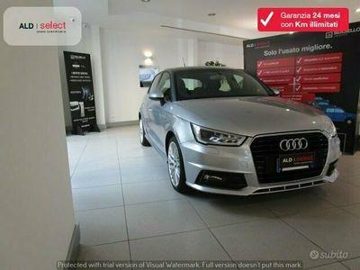 usata Audi A1 SPB 1.4 TDI S tronic Admired